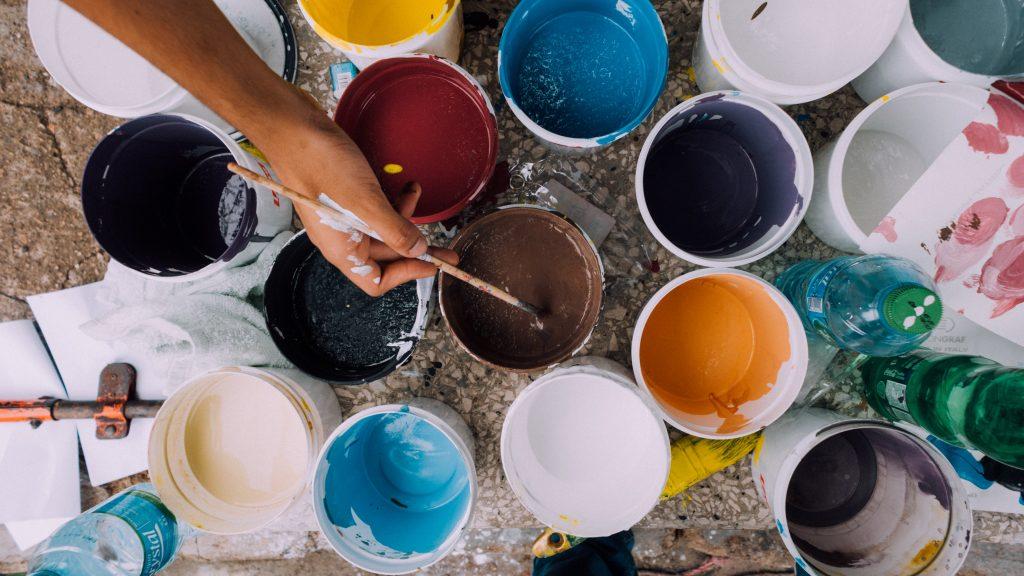 schilder-offerte